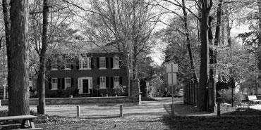 Old Oakville Real Estate Heritage Homes & Property